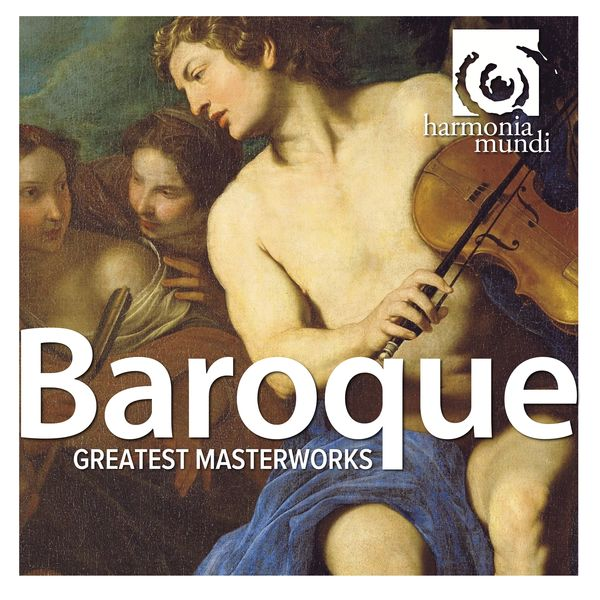Various Artists - Baroque: Greatest Masterworks