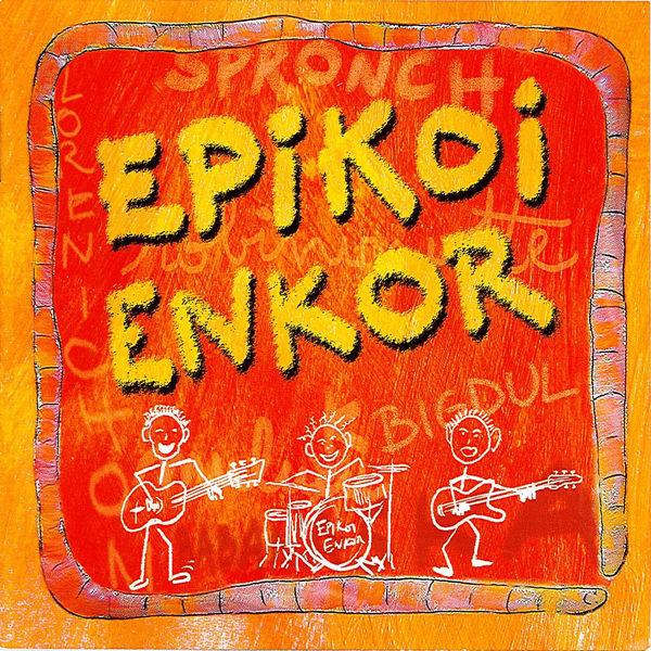 Epikoi Enkor - Epikoi Enkor