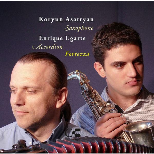 Koryun Asatryan - Fortezza