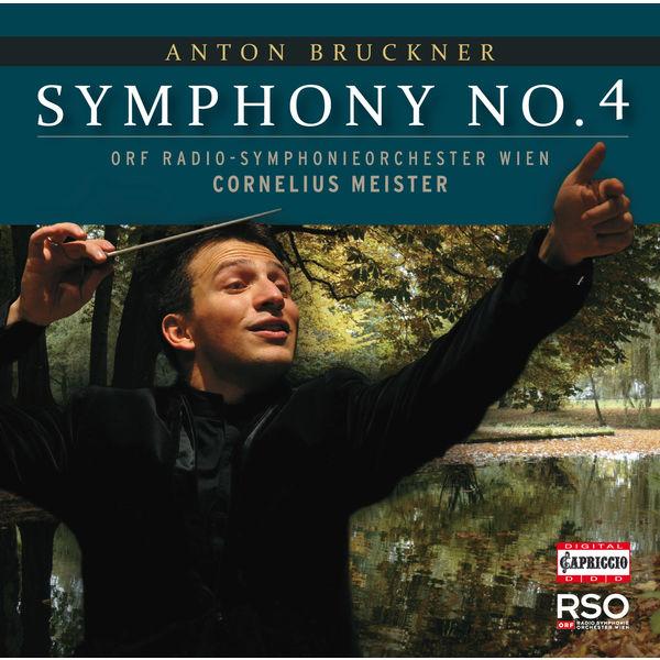 "Radio Symphonieorchester Wien - Symphonie n°4 ""Romantique"""