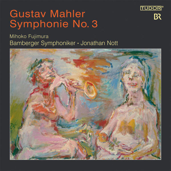 Jonathan Nott - Mahler: Symphonie No. 3
