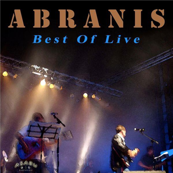 Abranis - Best of Live Abranis