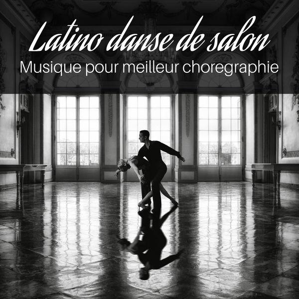 Latino danse de salon musique pour meilleur choregraphie - Musique danse de salon ...