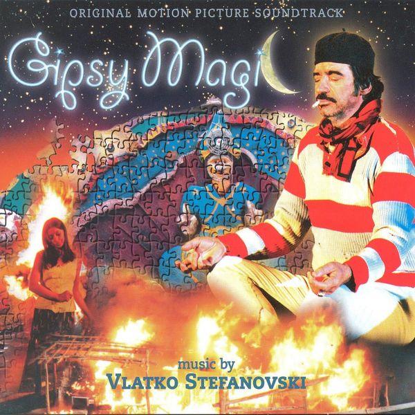 Vlatko Stefanovski - Gipsy Magic