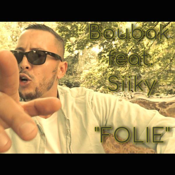 Boubak - Folie