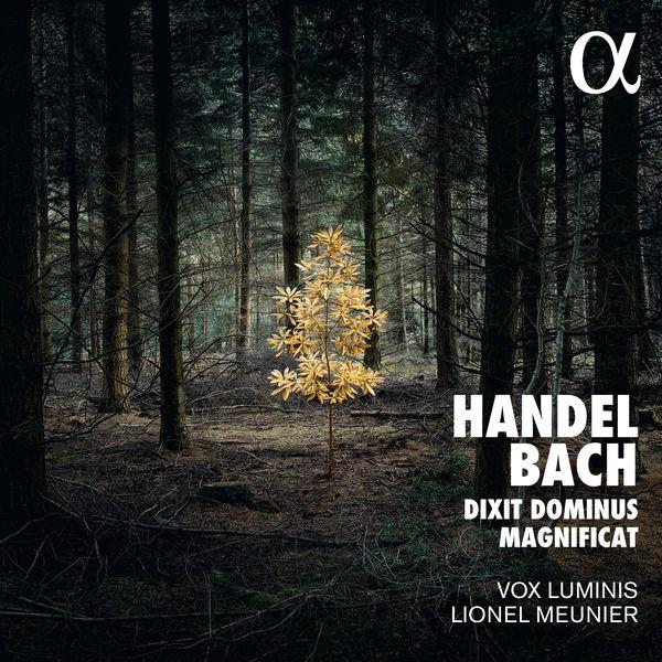Vox Luminis - Bach: Magnificat - Handel: Dixit Dominus