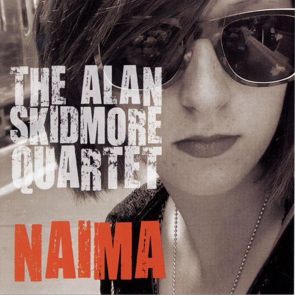 The Alan Skidmore Quartet - Naima