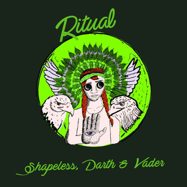 Ritual | Shapeless to stream in hi-fi, or to download in