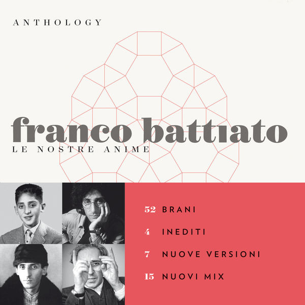 Franco Battiato|Anthology - Le Nostre Anime