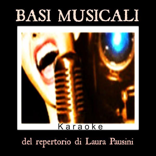 BT Band - Basi musicali (Del repertorio di laura pausini)
