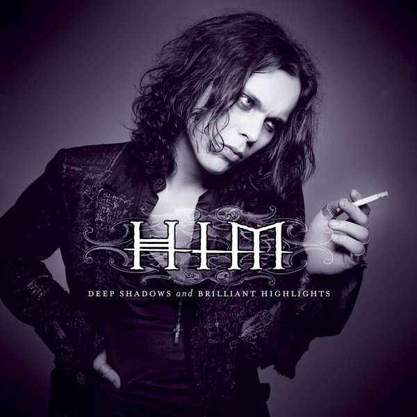 HIM - Deep Shadows And Brilliant Highlights (Deluxe Re-Mastered)