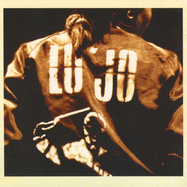Lo'Jo - Mojo Radio (1998)