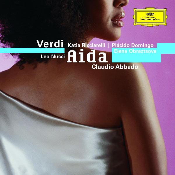 Orchestra del Teatro della Scala di Milano - Verdi: Aida