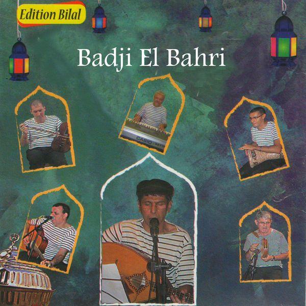 album badji el bahri