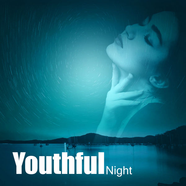 Youthful Night – Music for Restful Sleep, Sounds of Silence