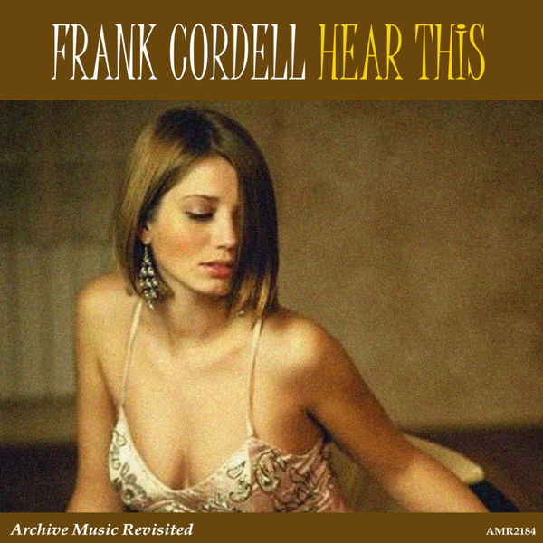 Frank Cordell Orchestra - Hear This