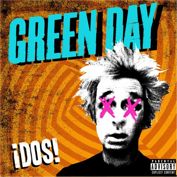 Green Day|¡DOS! (Édition Studio Masters)