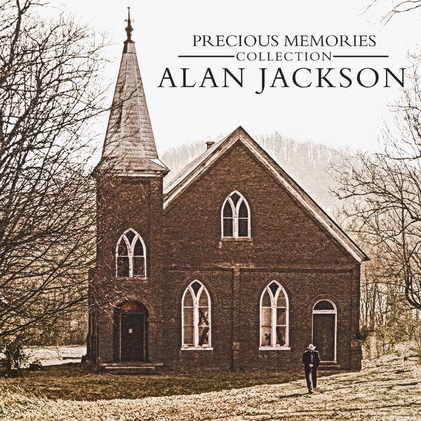 Precious Memories Collection | Alan Jackson to stream in hi-fi, or
