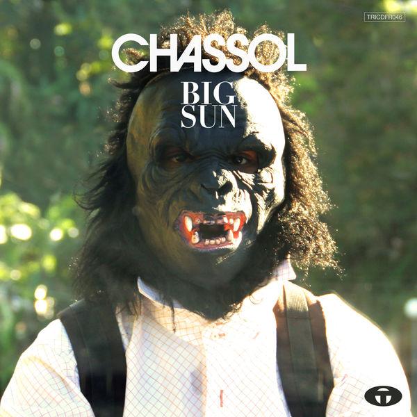 Chassol - Big Sun (Video Edition)