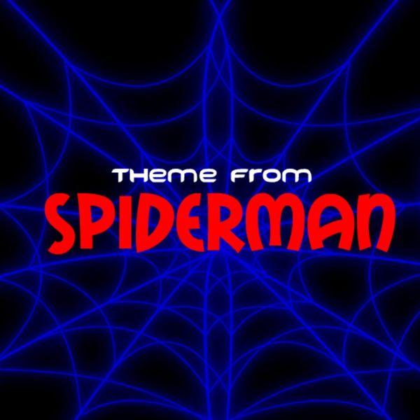 The Tibbs - Spiderman (Theme Song)
