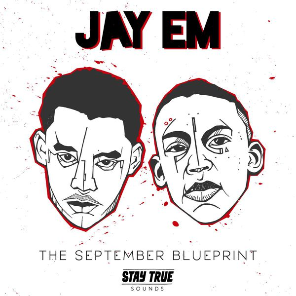 The september blueprint jay em download and listen to the album jay em the september blueprint malvernweather Choice Image