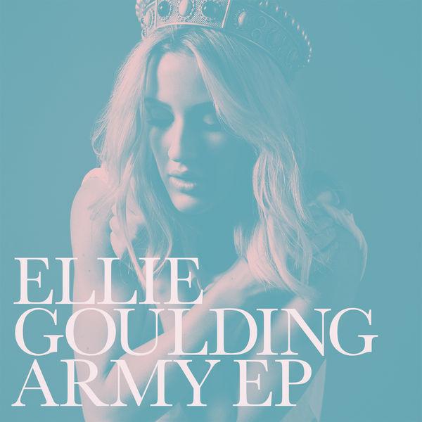 Ellie Goulding - Army - EP