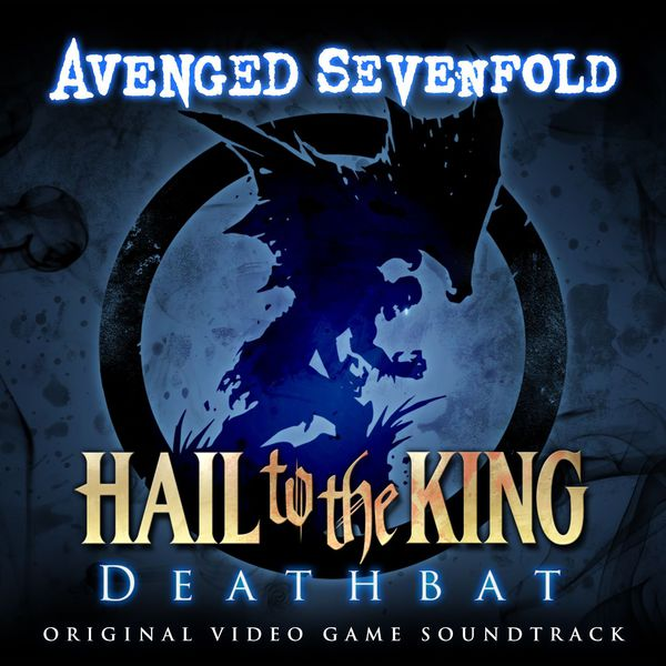 Hail to the king deathbat original video game soundtrack avenged sevenfold hail to the king deathbat original video game soundtrack voltagebd Gallery