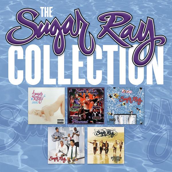 Sugar Ray - The Sugar Ray Collection