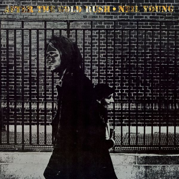 Neil Young - After the Gold Rush (2009 Remaster)