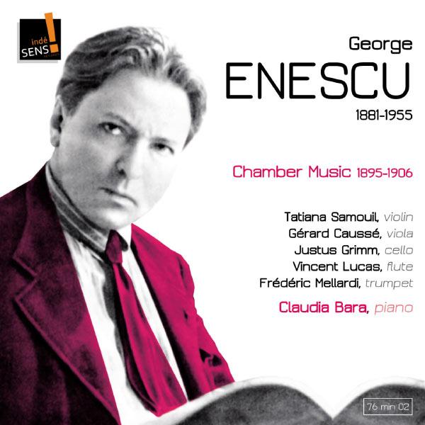 Gérard Caussé - Musique de chambre 1895-1906