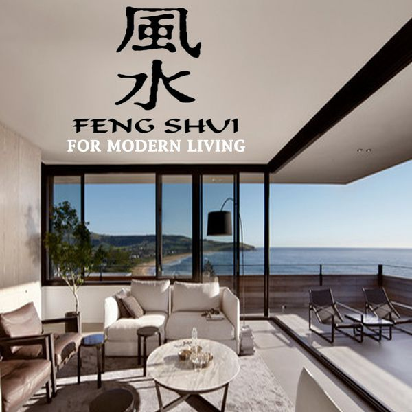Feng shui for modern living feng shui download and for Modern feng shui