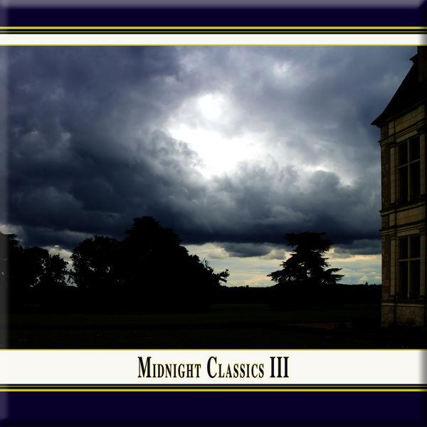 Georg Friedrich Händel - Midnight Classics, Vol. 3