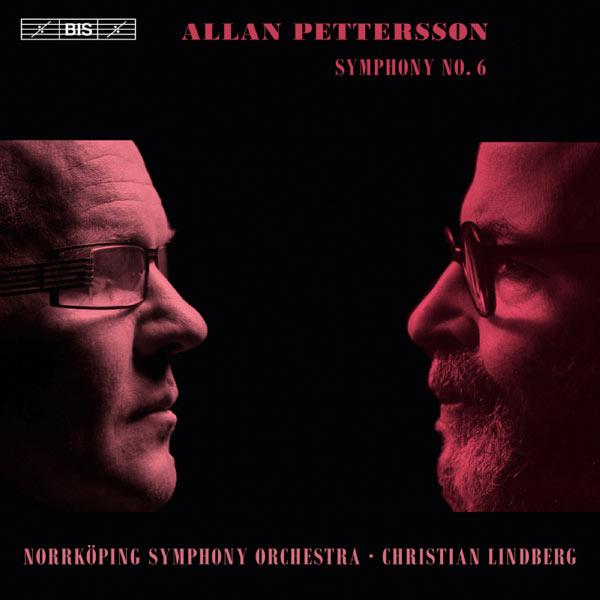 Christian Lindberg - Allan Pettersson : Symphony No. 6