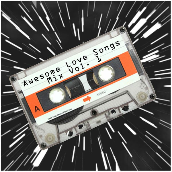 Album Awesome Love Songs Mix Vol  1, Various Artists   Qobuz