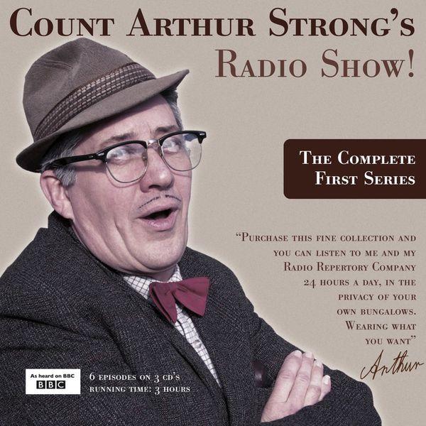 Count arthur strong radio show amazon. Com music.