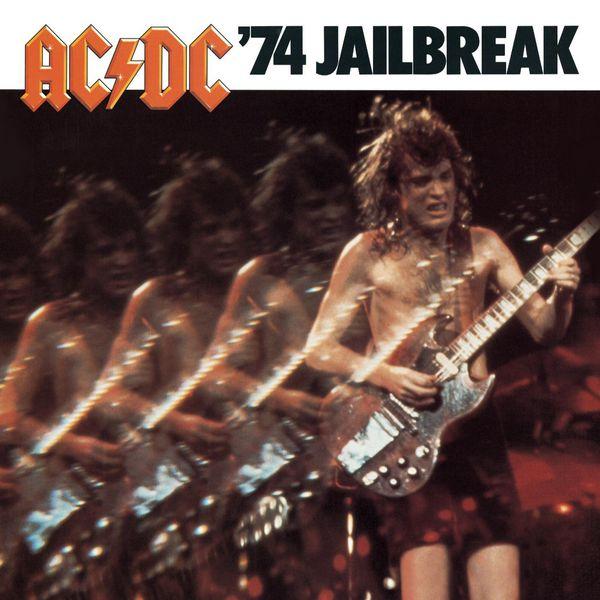 AC/DC|'74 Jailbreak