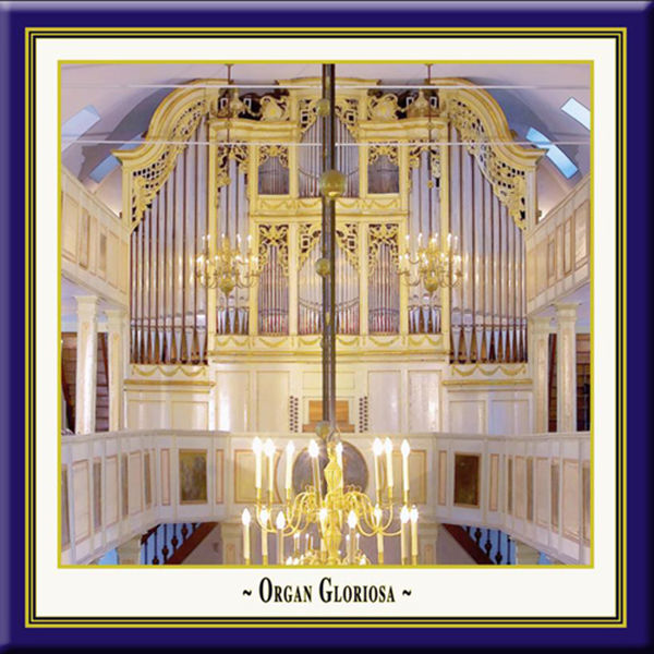 Ulrike Northoff - Orga Gloriosa, Vol. 1