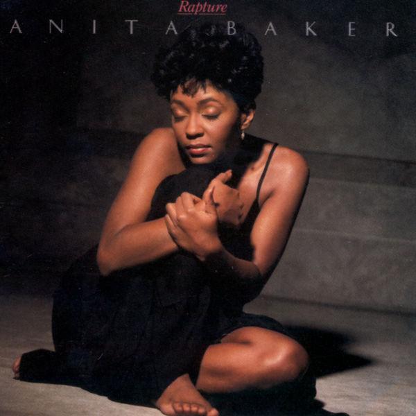 Anita Baker - Rapture (Édition Studio Masters)
