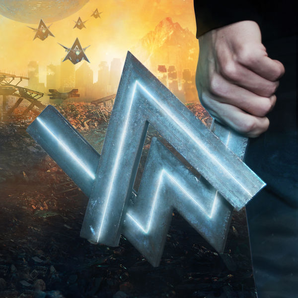 Alan Walker - All Falls Down (Remixes)