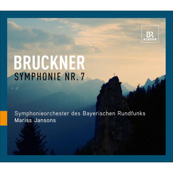 Mariss Jansons - Anton Bruckner : Symphonie n°7