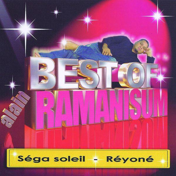 Alain Ramanisum - Best of Alain Ramanisum, Vol. 1