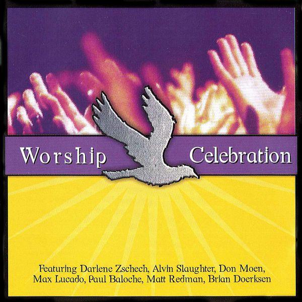 Album WORSHIP CELEBRATION, Jami Smith | Qobuz: download and