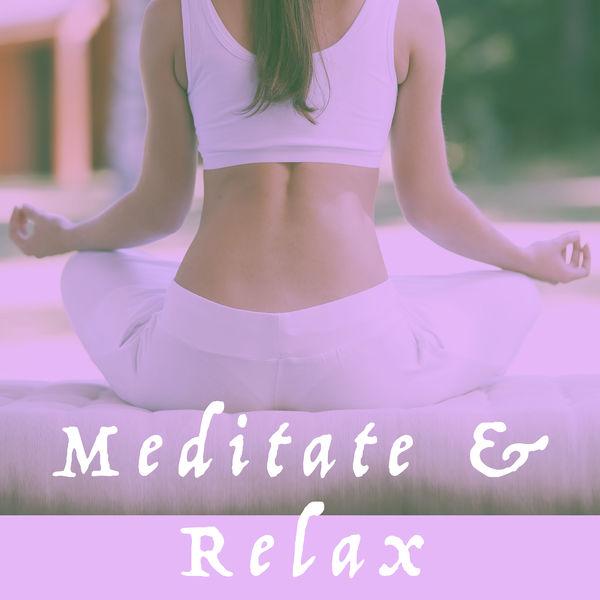 Relajacion del Mar - Meditate & Relax