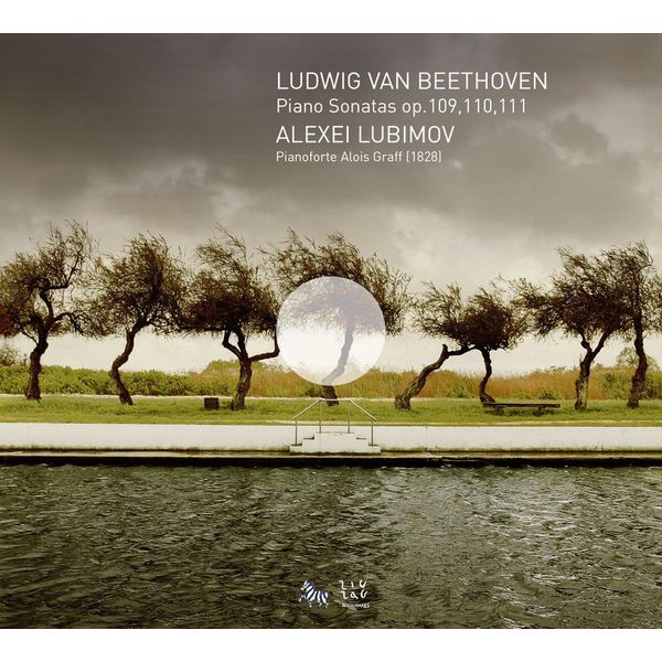 Alexei Lubimov - Beethoven: Piano Sonatas Op. 109, 110 & 111