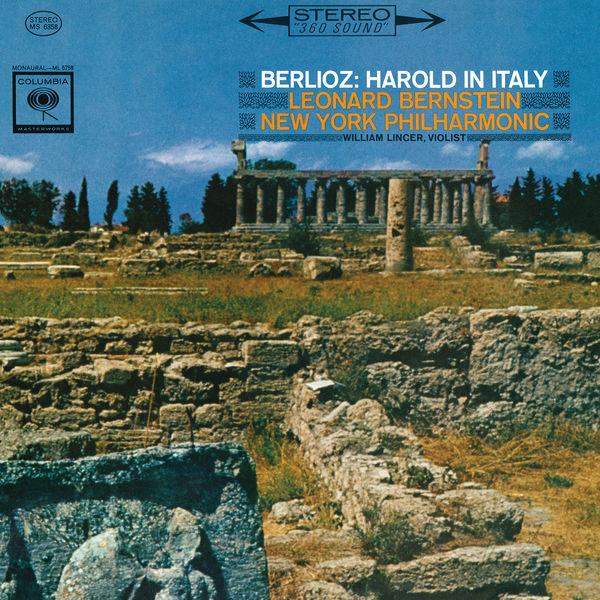 Leonard Bernstein - Berlioz: Harold en Italie, Op. 16 ((Remastered))