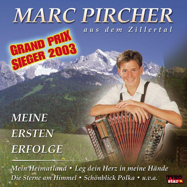 Marc Pircher - Meine ersten Erfolge