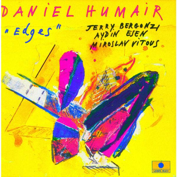 Daniel Humair - Edges