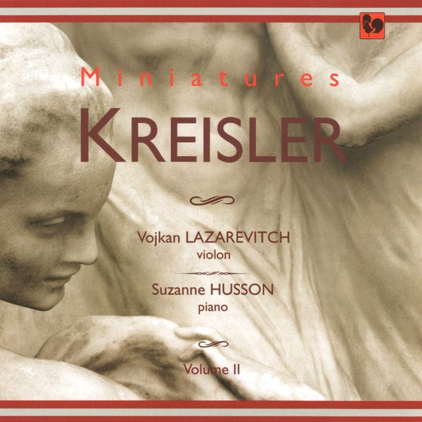 Fritz Kreisler - Fritz Kreisler: Miniatures