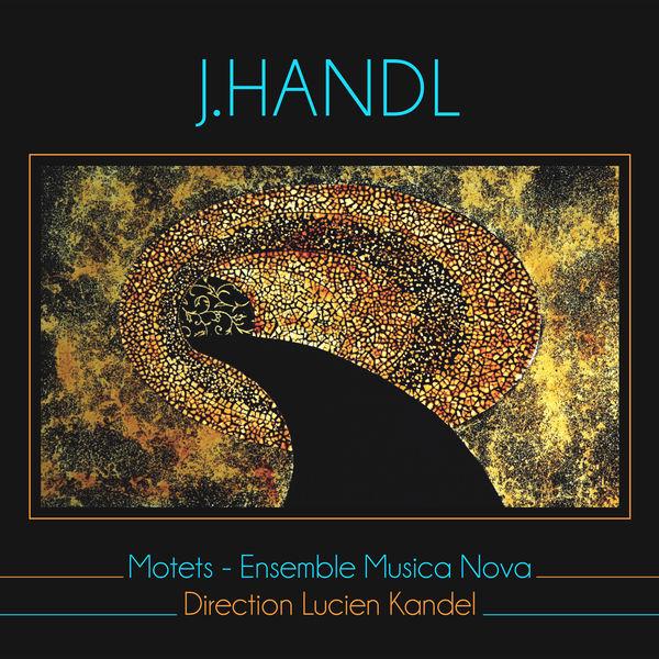 Lucien Kandel - Jacobus Handl : Motets
