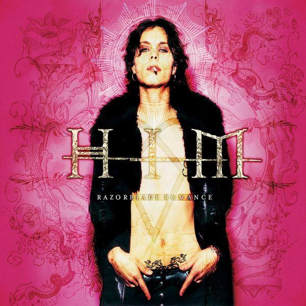 HIM - Razorblade Romance (Deluxe Re-Mastered)
